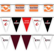 High quality bunting flags and banners to fit your budget